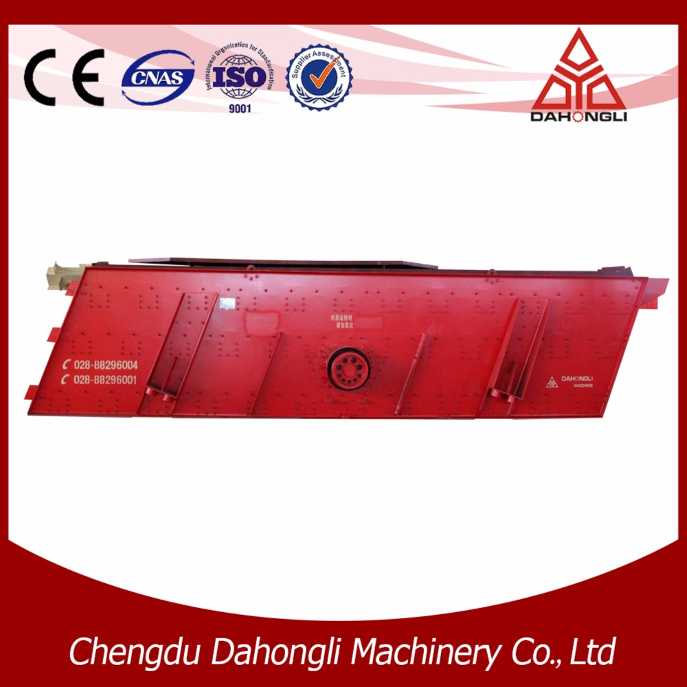 Good quality vibrating filter screen/ sieve price