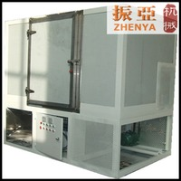 low temperature grinder for nylon / rubber