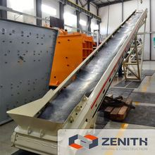 conveyor belt manufacturer machine with CE certificate