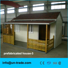 prefabricated house plan
