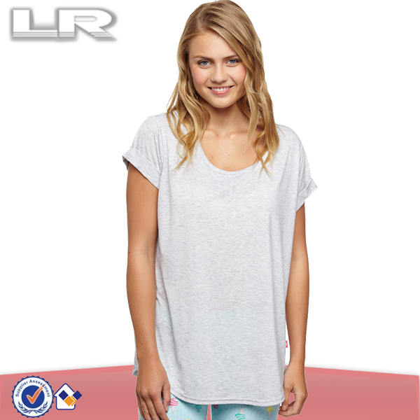 ladies cotton jersey white nightshirt nightshirts