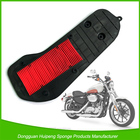 Motorcycles air intakes parts accessories air filter cartridge core panels