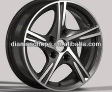 ZW-BU963 Alloy Wheels