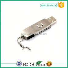 new products 2016 metal usb flash drive for promotion use usb disk free samples