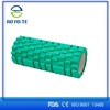 14*33cm EVA+PVC/ABS balance Yoga Foam massage roller for physical exercise