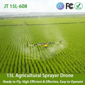 great effective uav crop sprayer agricultural drone with automatic program