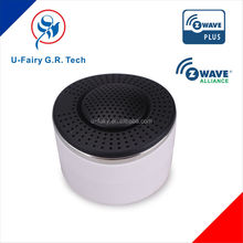 Photoelectric Wireless Smoke Detector for Fire Alarm Sensor gsm home security system