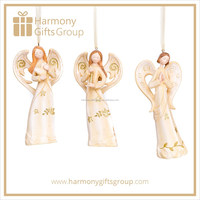 Indoor Angel Decoration Top Quality Baptism Favors Item