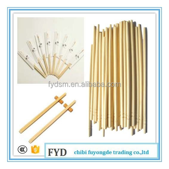 Chinese bamboo travel chopsticks for sale
