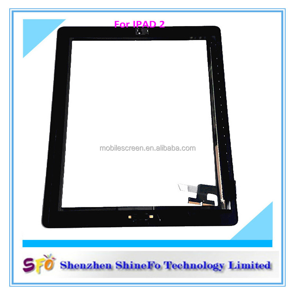 Brand new quality OEM for apple ipad 2 touch screen/digitizer