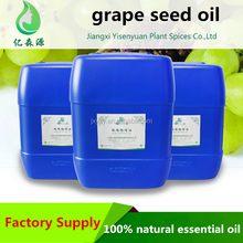 Natural Cold Pressed Grapeseed Oil Grape Seed Extract Bulk Wholesale Price