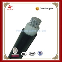 NO.3919- 4x35mm n2xy 0,6/kv Underground power Cable prices 70mm Single Core Cable