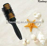 2013 professional ceramic tweezer hair brush