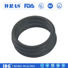 IBG China Rubber NBR Seal O Ring for car