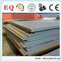 Welding rolled steel plate q235 hot rolled mild steel plate boiler steel plate