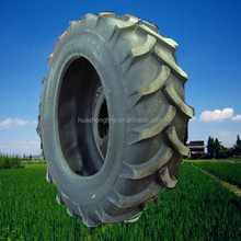 Bias tire factory R1 pattern agricultural tractor tire 15.5x38 with Dot certificate