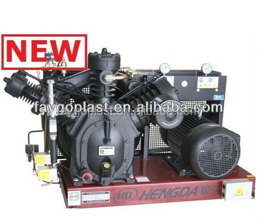 40bar High pressure compressor 250 psi dc 12v car air compressor