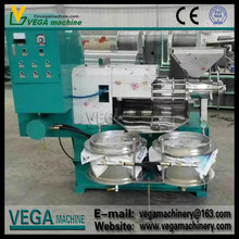 Fast delivery linseed walnut oil making machine with best service and low price