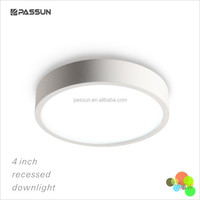 modern led ceiling light for recessed led down light for balcony/kitchen