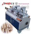 Hot Selling Best Quality Wood Round Broom Stick Making Machine