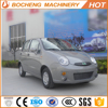 Chinese 4 Seats Mini Electric Passenger Car With EEC L7e