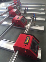 made in china Sheet Metal Cutting Machine/Aluminum Cutting Machine/CNC Plasma Cutting Machine