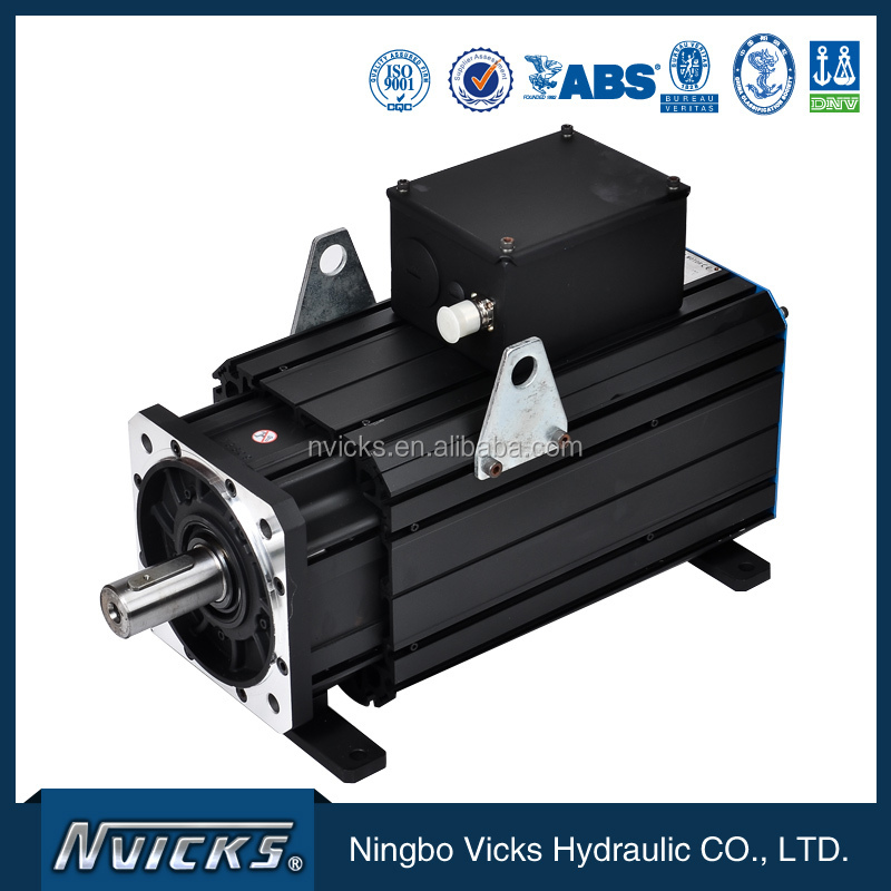 Phase electronic servo motor price factory direct sales
