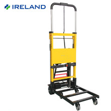 AEN-11A Tri Wheel Electric Stair Climbing Trolley Hire Tree Dolly Hand Truck