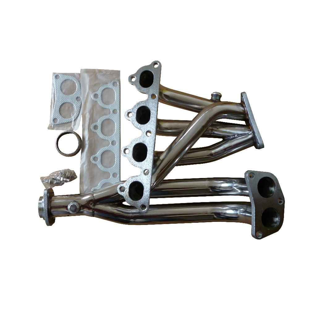 High Quality Stainless Steel Exhaust Header for Honda Civic D15 D16