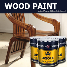 NC PU clear sanding sealer for furniture spray and roller use