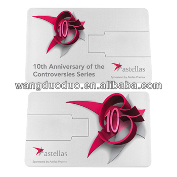 Full color credit card usb flash drive name card
