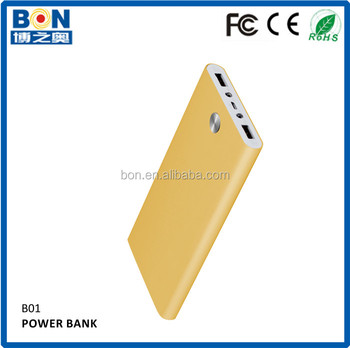Top quality customized logo 20000mah power bank charger