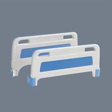 KX-29; ABS Bed Head Foot Panel Board For Hospital Bed