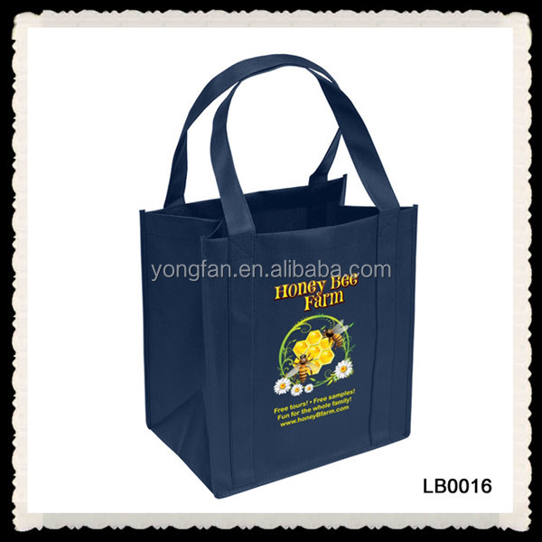 New Style Non Woven Shopping Bag Cloth Bag Making Machine Price