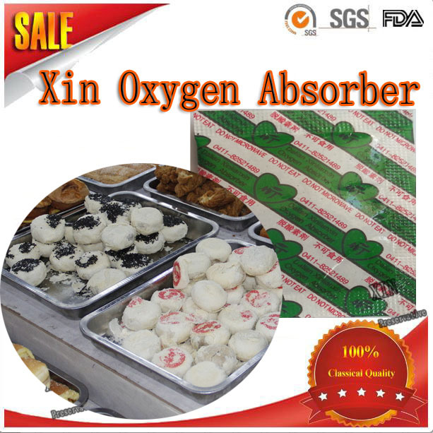 Alibaba recomended Wholesale food grade iron based best price oxygen absorbing agent /oxygen absent/deoxidizer/oxygen absorber