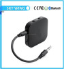 2016 Wireless Audio Dongle V4.1 Bluetooth Transmitter and Receiver 2 in 1 with APT-XLL for phone, TV, PC etc