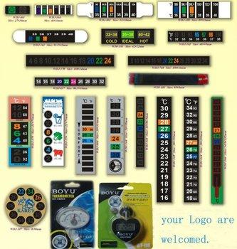 Colore diverso led acquario termometro per acquario buy for Termometro per acquario tartarughe