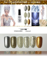 Looking for Exclusive Distributor 15ML nail polish bottle labels