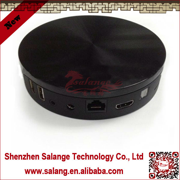 New 2014 made in China XBMC quad core amlogic m8 android tv box atv-<strong>101</strong> by salange