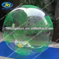 2013 summer vacation water walking soccer bubble