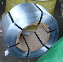 BS,ASTM,JIS,GB,DIN,AISI Standard and Cold Heading Steel Special Use Galvanized steel wire for cable armoring