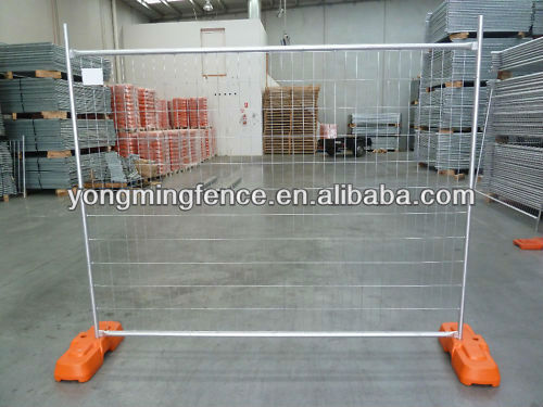 PORTABLE TEMPORARY PET CONSTRUCTION SAFETY BARRIER YARD FENCE