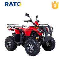 4 four wheel motorcycle 4*2 ATV for adults