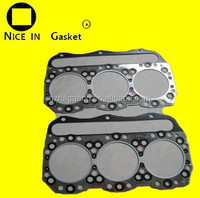 High Quality and Wholesales Head Gasket 6D40 and From Taiwan Techonology