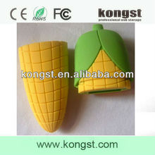 Extemal hard disk to usb 2.0 adapter cookie smi usb disk food shaped 8gb usb memory disk hot sale