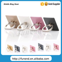 Factory Wholesale 360 Degrees Rotate Multiple Mobile Phone Holder with Ring Shape