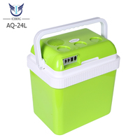 Marine cooler box battery operated cooler box mini medical cooler box