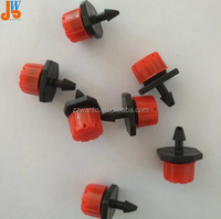 Supporier drip irrigation pipe making machine/water saving drip irrigation parts