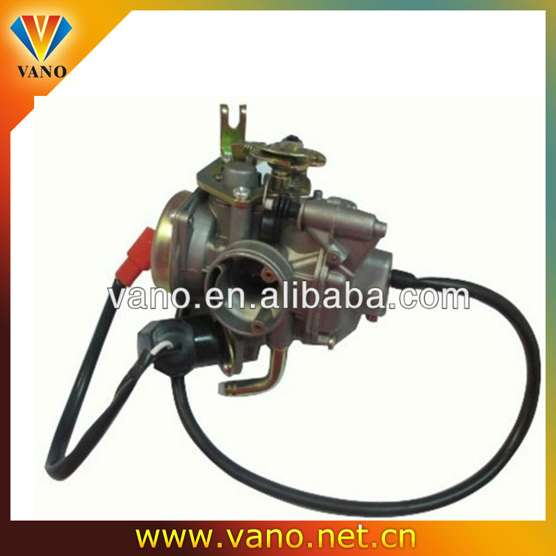 Hot sell carburetor motorcycle 200cc