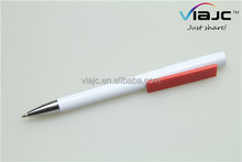 plastic ball point pens with LOGO import pen